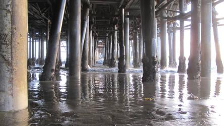 Under the Bridge by PktPictures