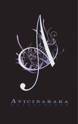 Logo Design for Avicinaraka by kawai117