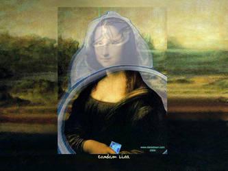 Condom Lisa by darastean