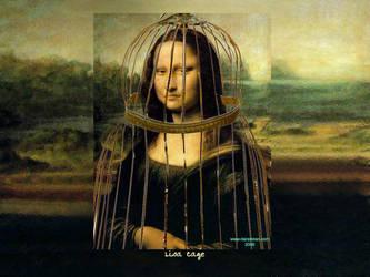 Lisa Cage by darastean