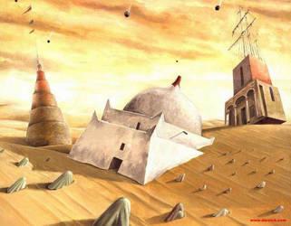 The Last Pilgrimage 2 by darastean