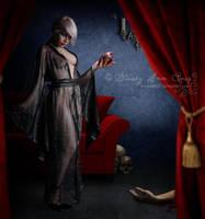 Diary of a Seductress by SAB687
