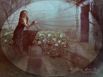 Lamentation by SAB687