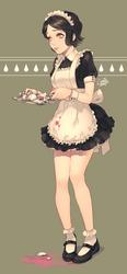 Maid by cooru58
