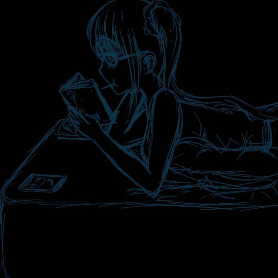 Art in progress!  by Maria-chan21