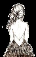 Nenita hermosa by dannaeditions789