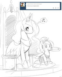 Knight Woona - Post 2 by Zwagyzonk
