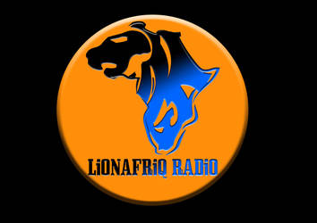 Lionafriq Radio by ShiftgraphiX
