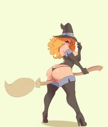 spookgal4 by SunnyQ