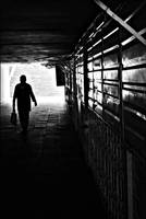 Underground. by zyzas