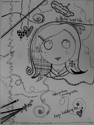 My field of dreams. by sophelia
