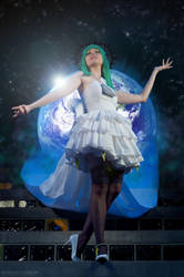 Vocaloid 2 - BOW TO ME HUMANS! by SuperWeaselPrincess