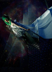 Vocaloid 2 - The Creator by SuperWeaselPrincess