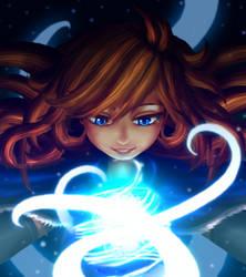 Renegade Knight - Purification by RadianceStudio