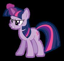Twilight Sparkle by Rayne-Feather