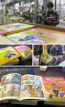 Supercrash tome 2 books GET! Part 1 by TheBourgyman