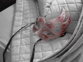 Masquerade by vanillacoke00