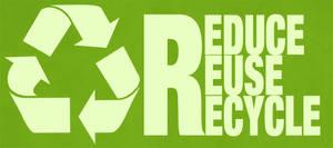 Reduce, Reuse, Recycle by kodereaper