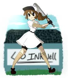 Baseball by Paneritas