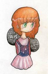 Acuarelas by Agis666