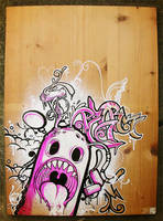 Idea-Monster by Pallala