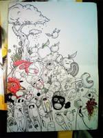 Finestes by Pallala