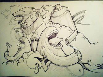 Sketchos by Pallala