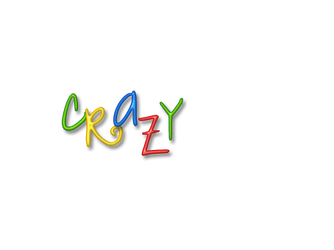 CRAZY by GygBrarda82