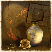 Still Life II by ersi