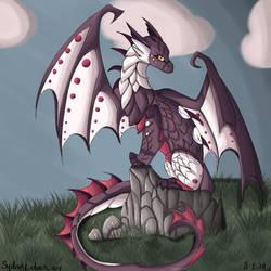 Dragon  by XxCocoTheTigerxX