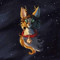Cat by XxCocoTheTigerxX
