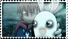 Dark RaymanBarranco - Stamp by Gav-Imp