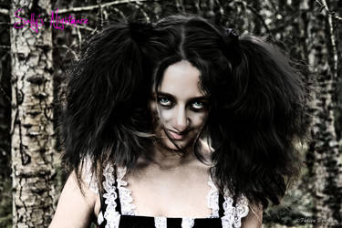 Sally's Nightmare 2 by FabienBertham
