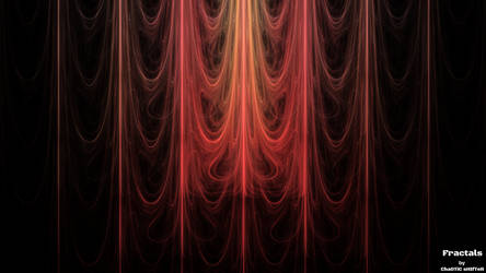 Curtains by chaoticshifter