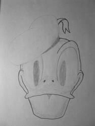 Donald by Furroman80