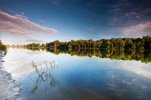Desna river by ArtemGukasov