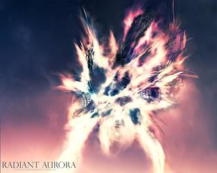 Radiant Aurora by BanderAF