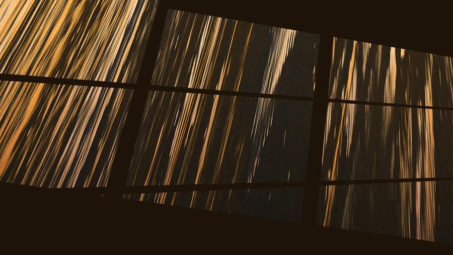 Light rain by ZinkTheFirst