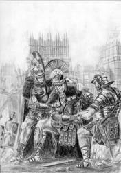 Centurion by Patroclos