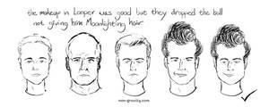 Looper by nongravity