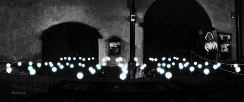 'Light Spawn' by darkdex52