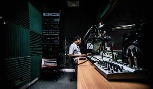 Educating through Airwaves 1 by darkdex52