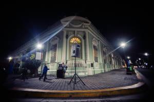 Municipal DJ by darkdex52