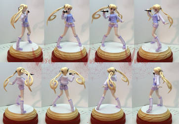 Princess Guard: Melody OOAK by VIIStar
