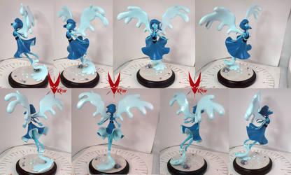 Lapis Lazuli by VIIStar