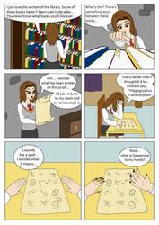 Hermione TF Page 1 by EduartBoudewijn