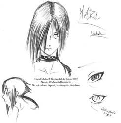 -Haru- Sketch by Boogiepop-Witch