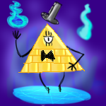 Bill Icon by Cians-Sacred-Lair