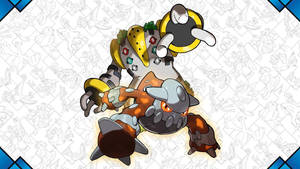 1001 Video Game Songs: Battle! Legendary Pokemon! by DragonKnight92