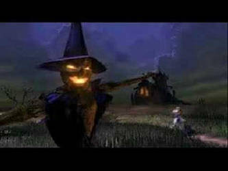 1001 Video Game Songs: Scarecrow Fields by DragonKnight92